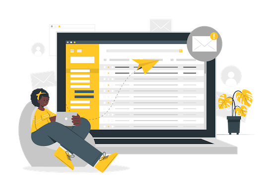 Your website must have a lead capture system